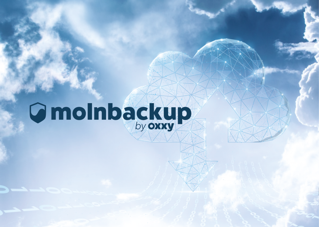 Molnbackup
